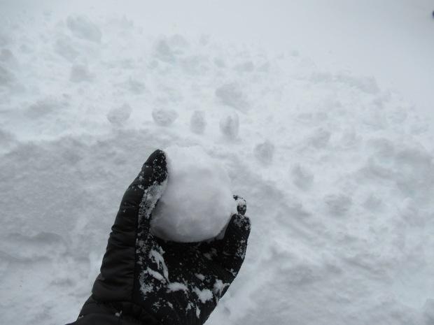 Snowman Showdown (3)