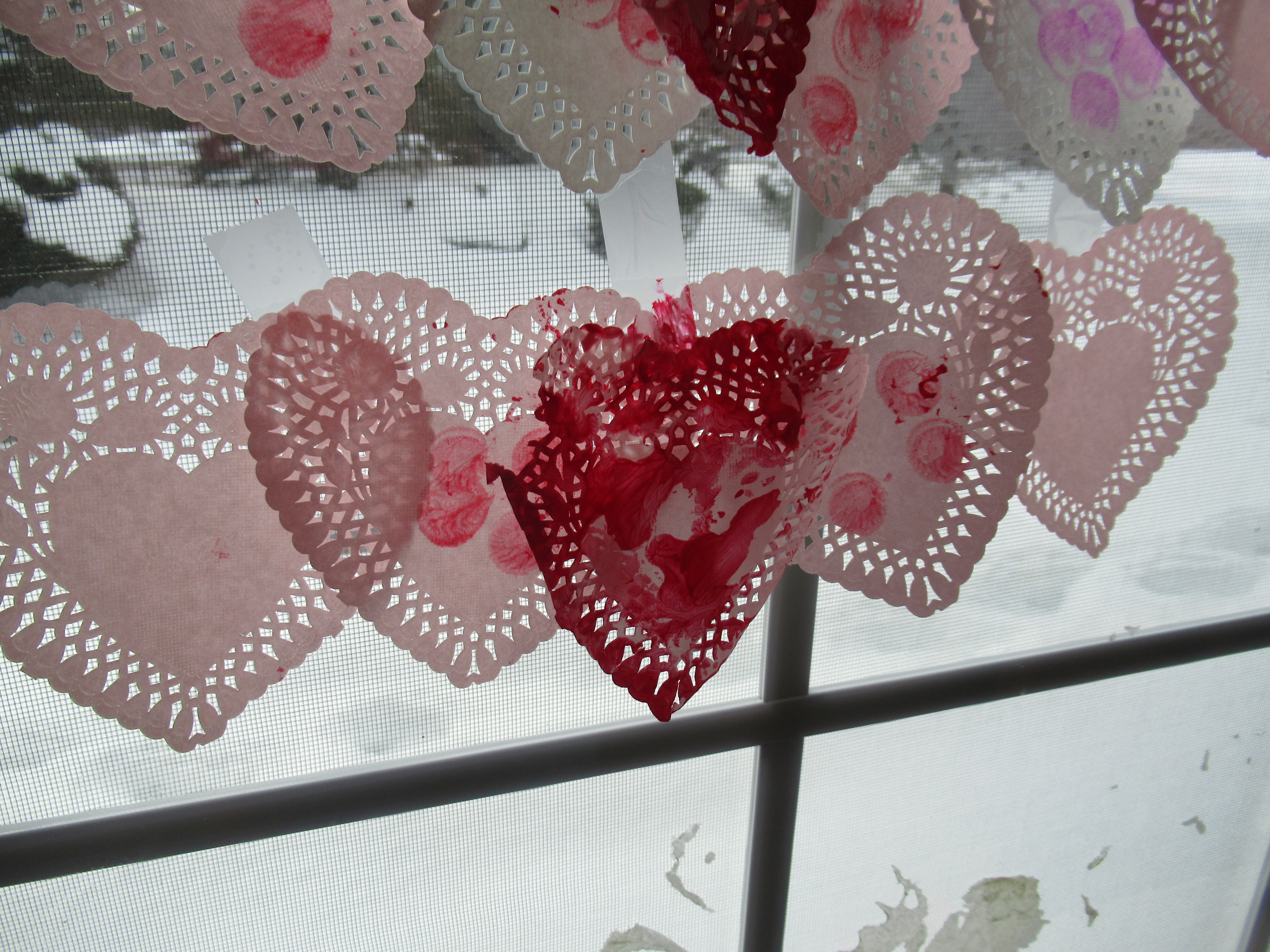 Toddler Hearts for Window (5)
