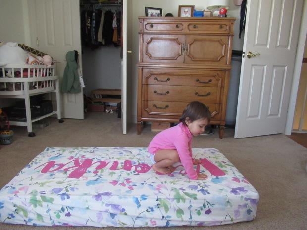 Toddler Trampoline (3)