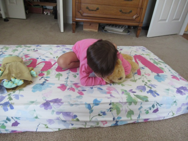 Toddler Trampoline (4)