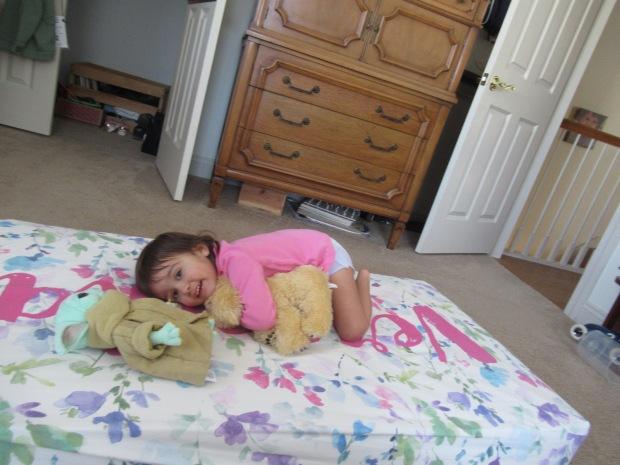 Toddler Trampoline (6)
