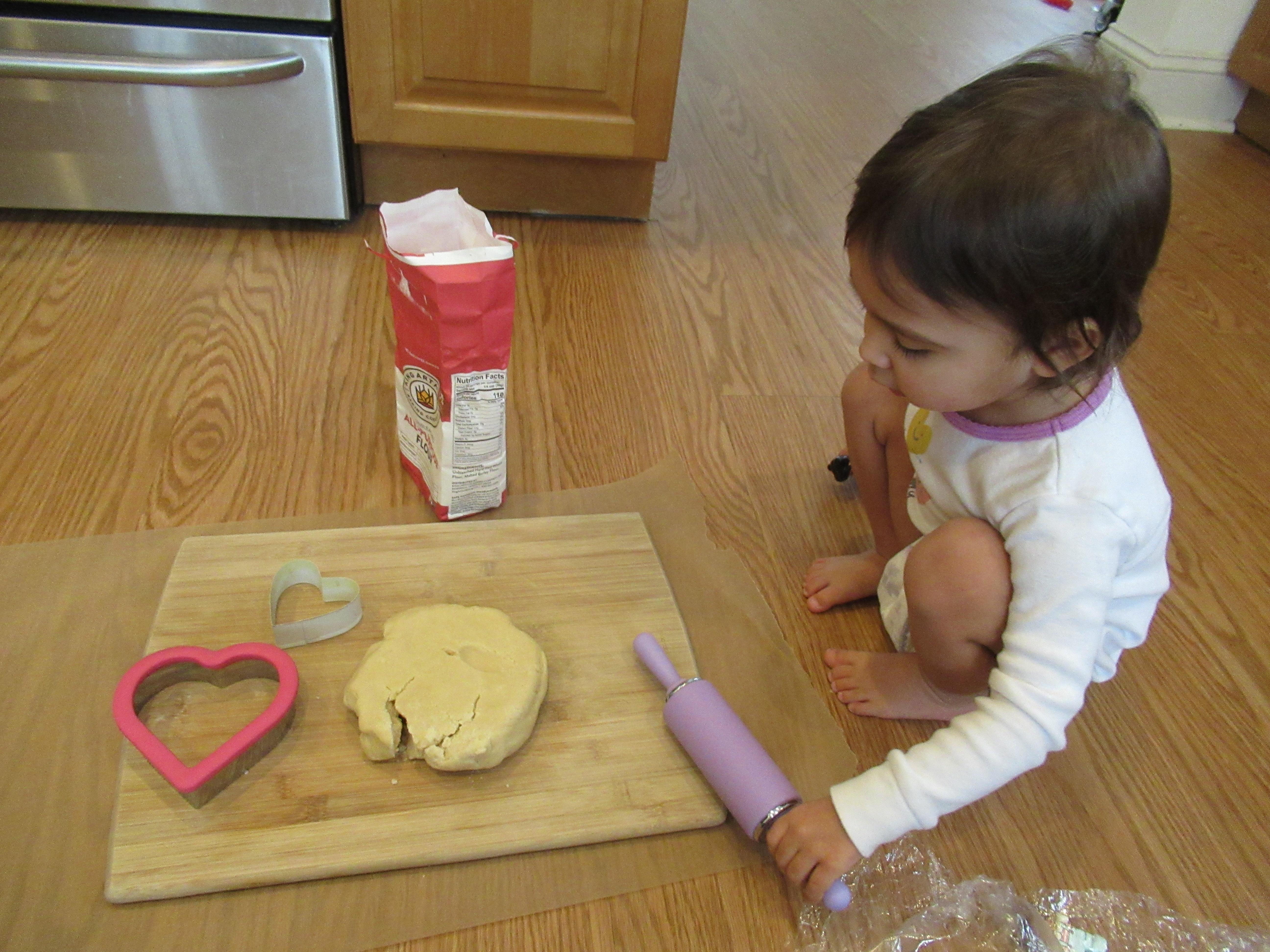 Valentine Cookies (1)