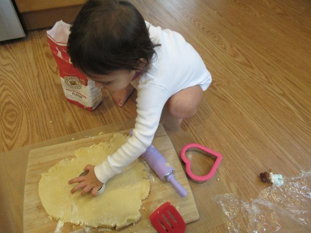 Valentine Cookies (3)