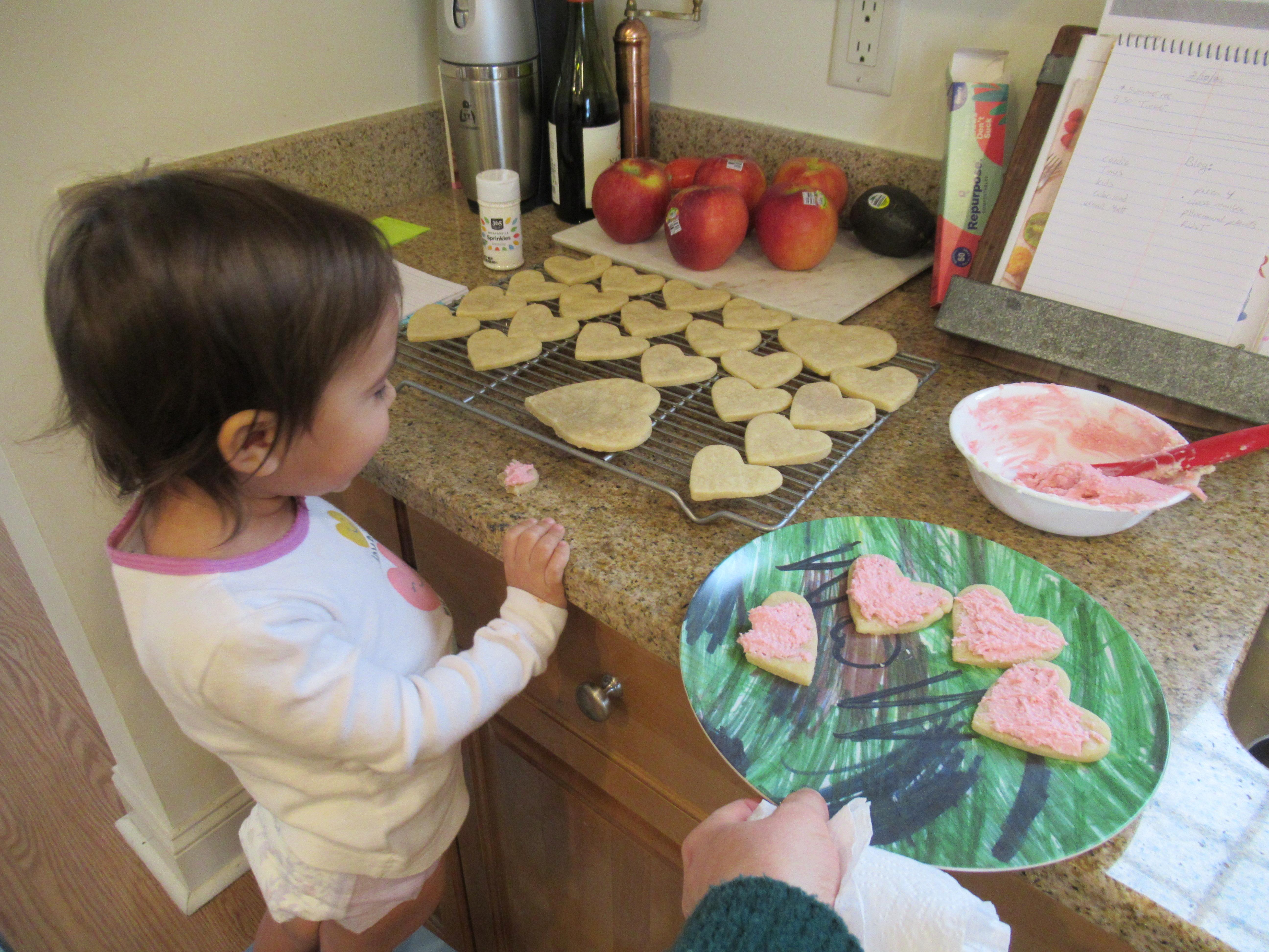 Valentine Cookies (6)