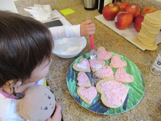 Valentine Cookies (7)