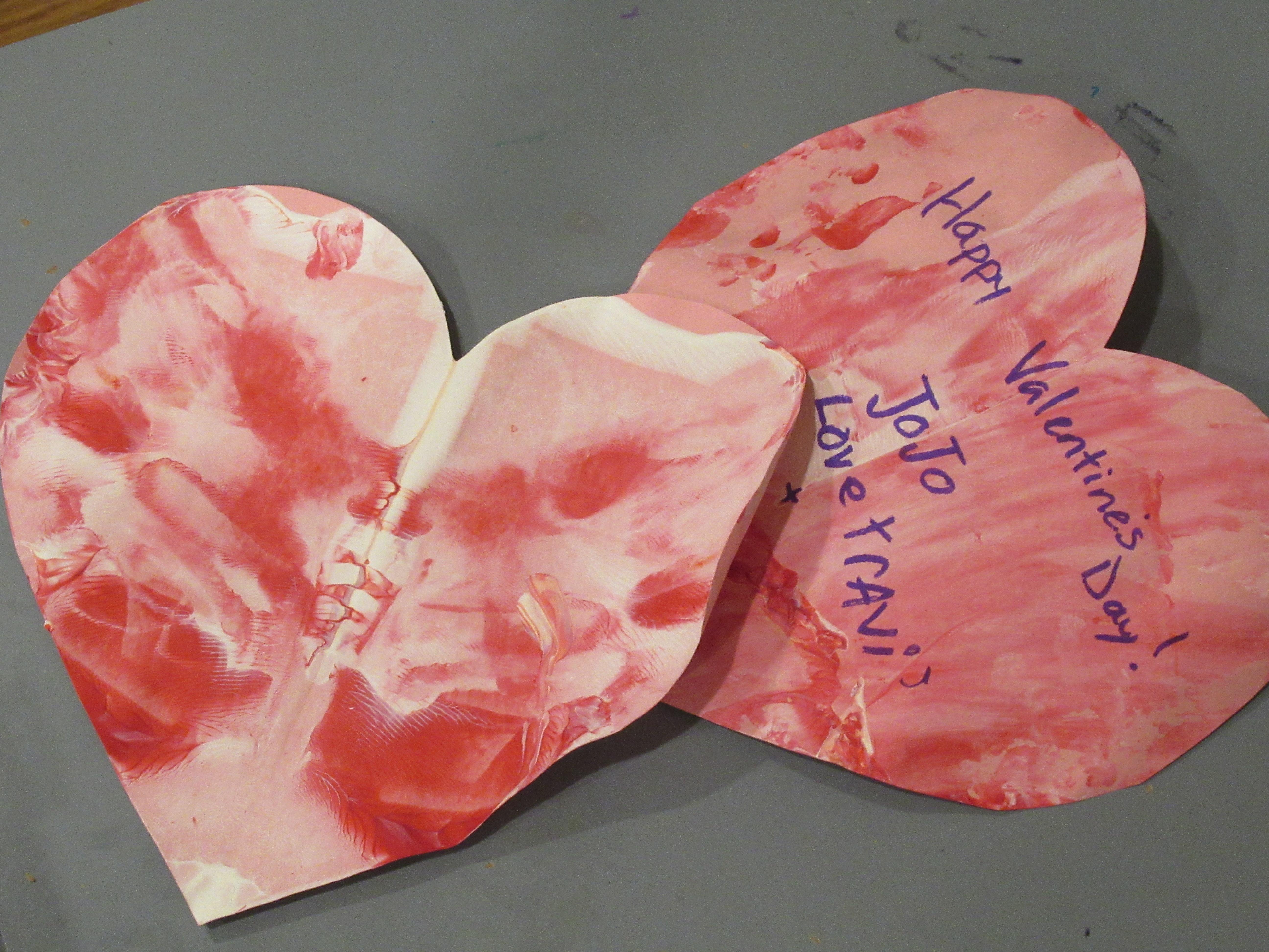 Valentine Heart (7)