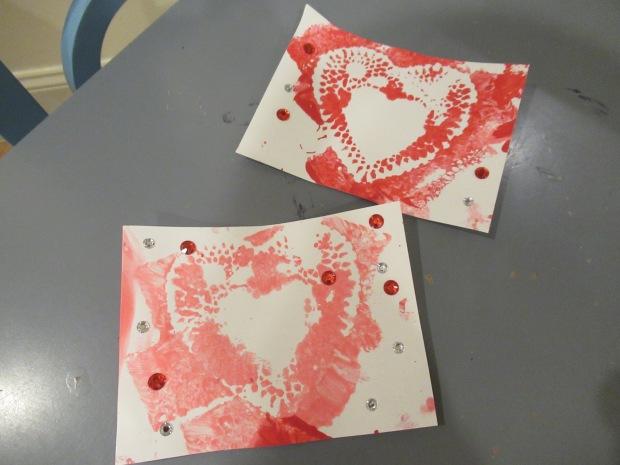 Valentine's Postcards (7)