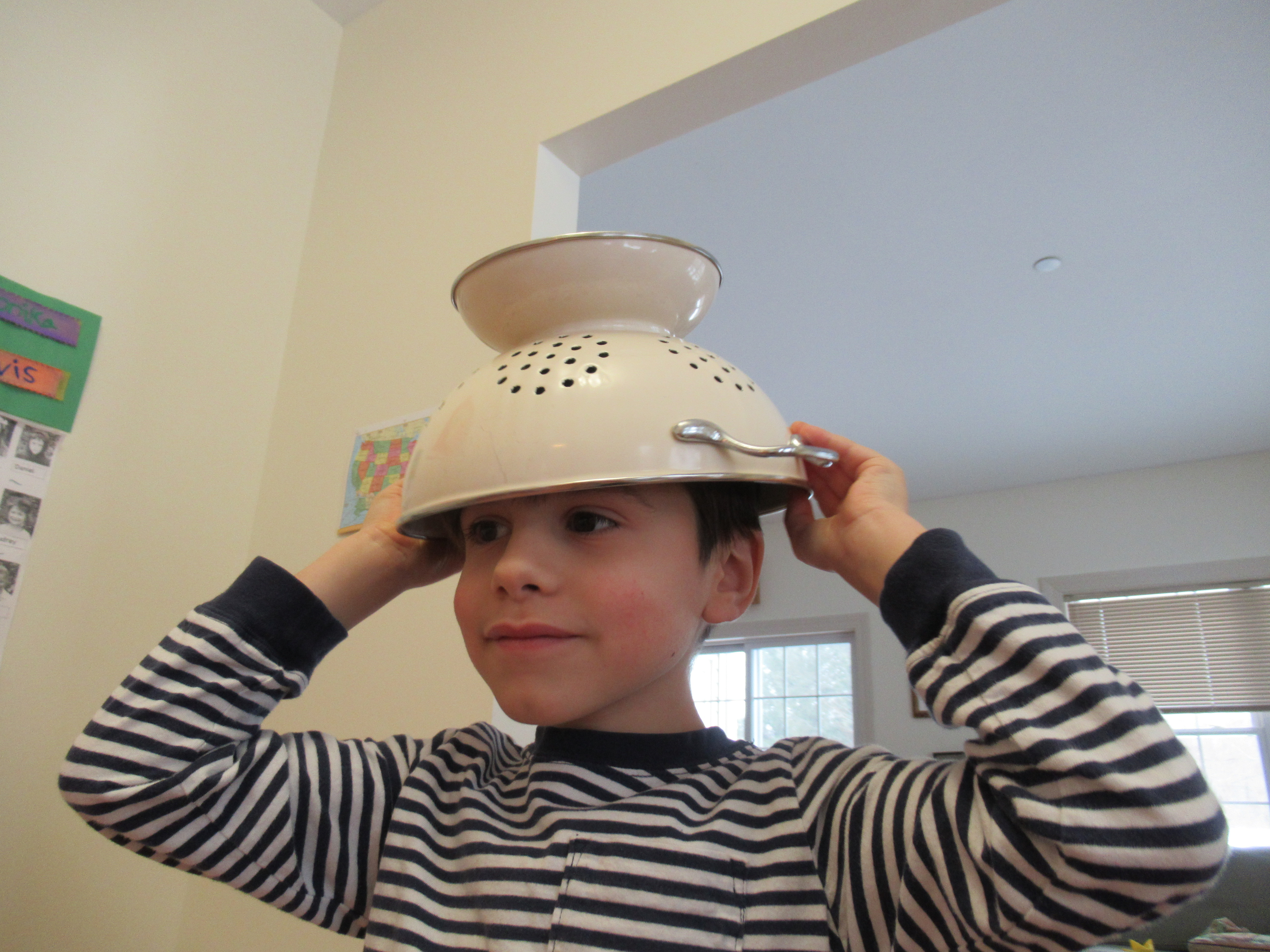 What Can Be a Hat (4)