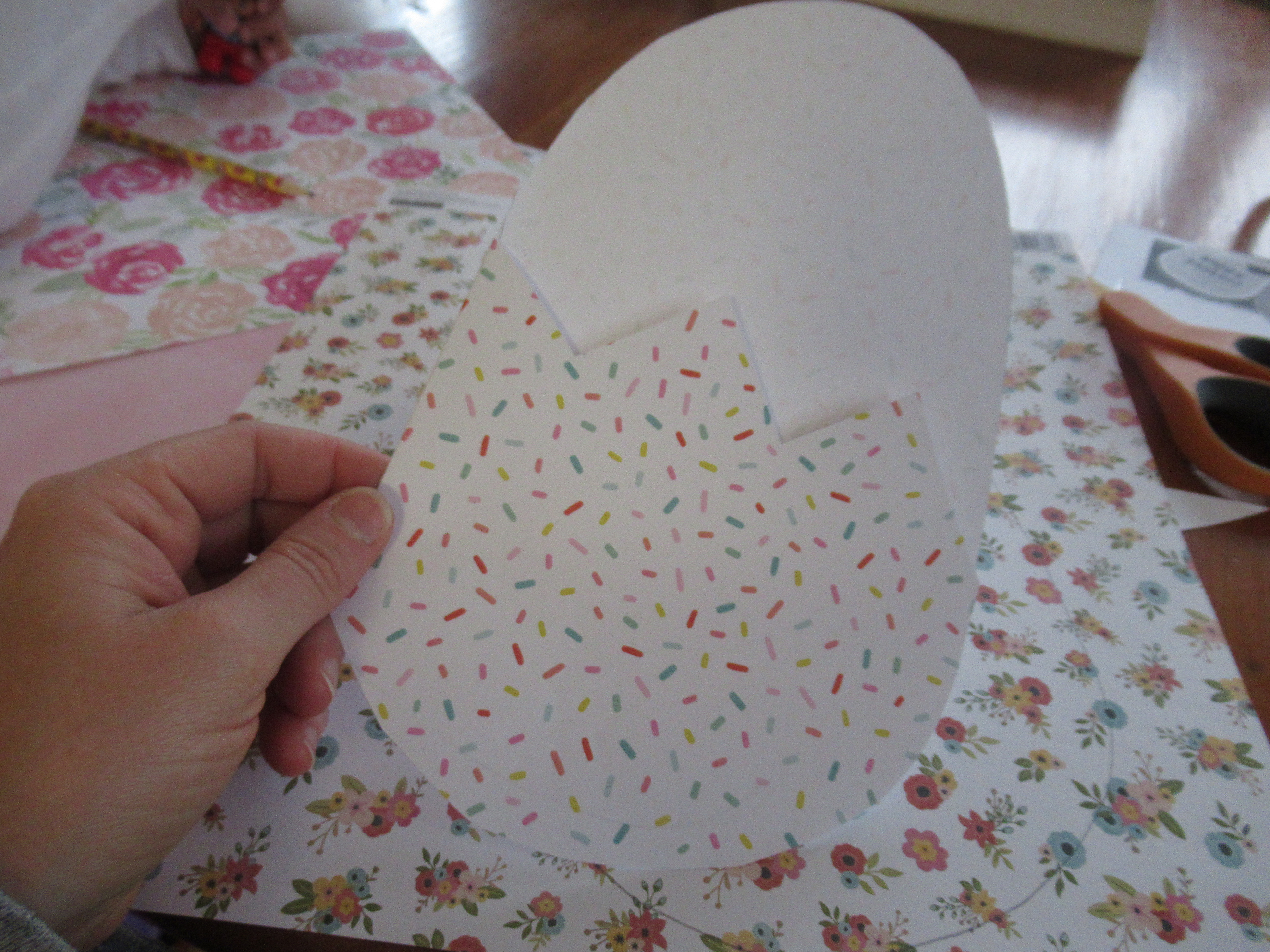Easter Chick Card (2)
