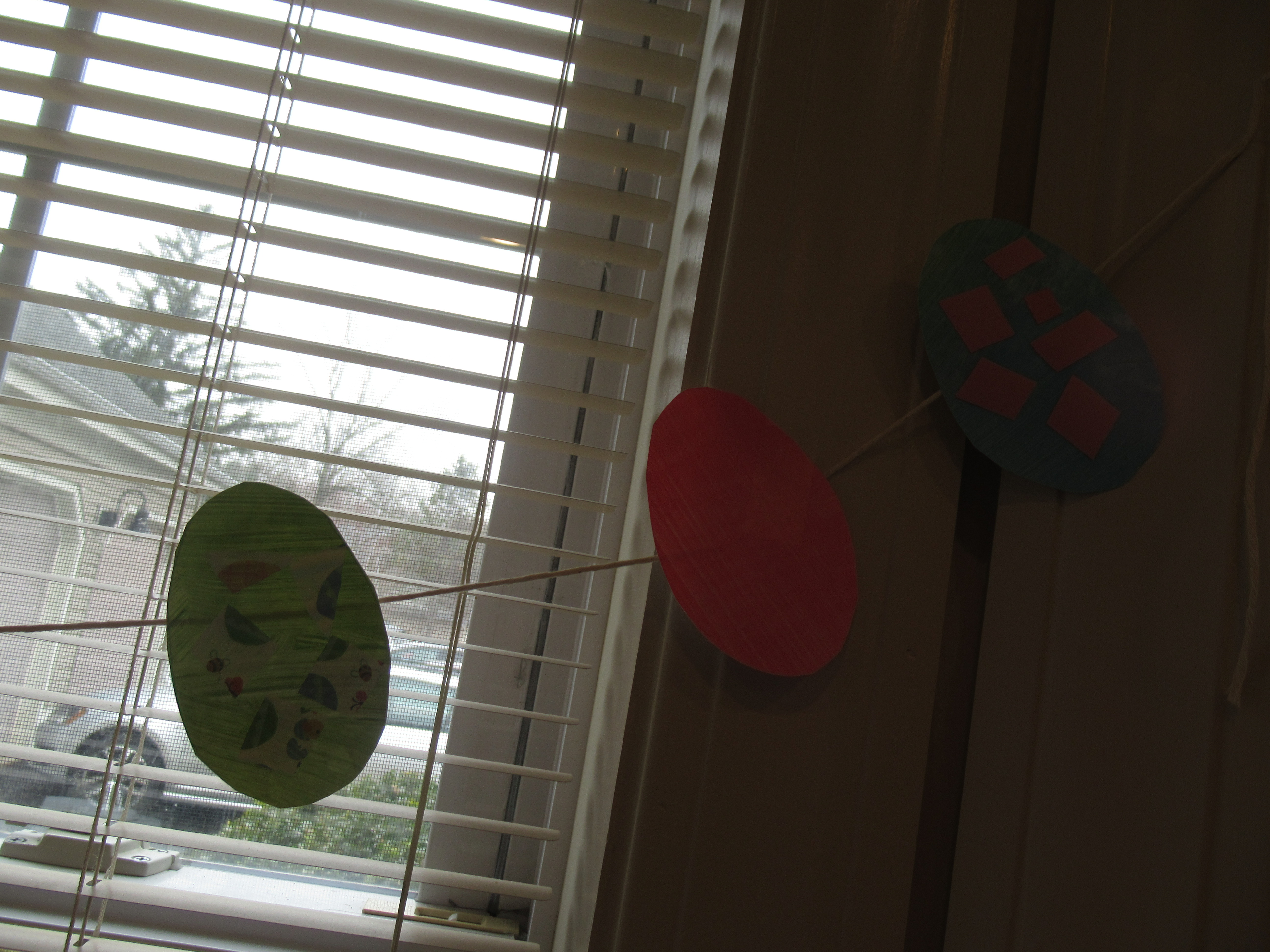 Easter Egg Creation Station c
