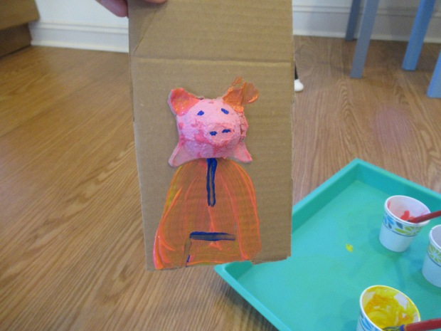 Egg Carton Animals (3)