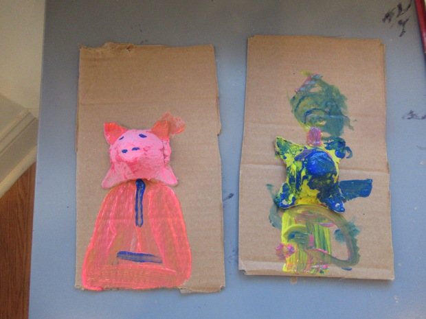 Egg Carton Animals (6)