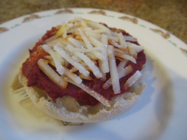 English Muffin Pizzas (1)