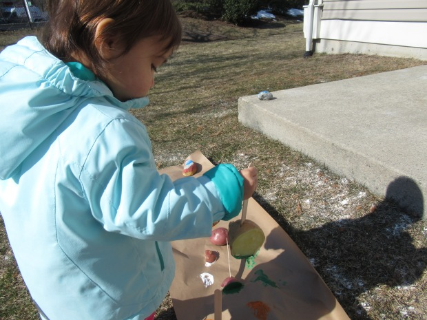 Messy Potato Drop Paint (7)