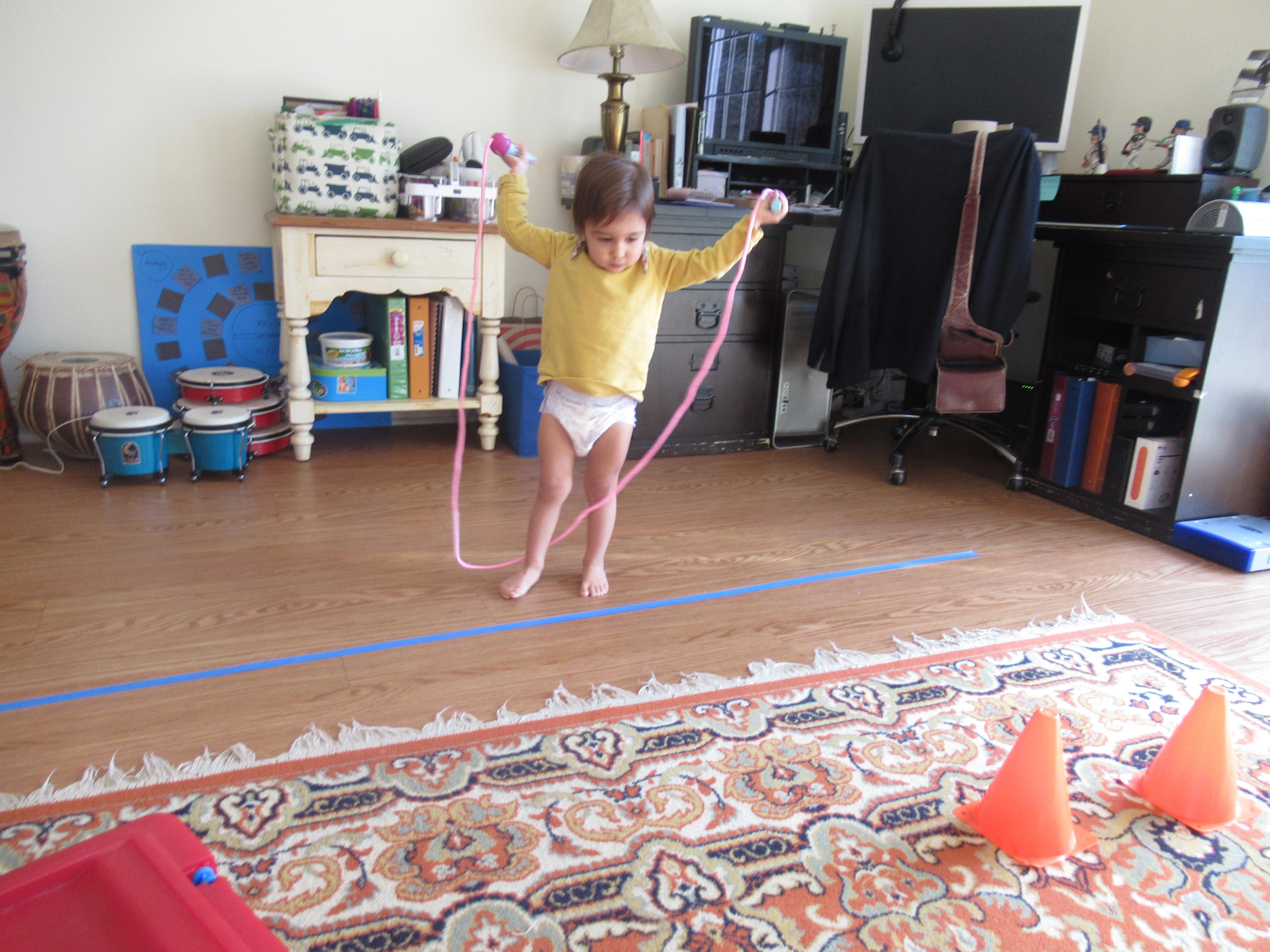 Mini Toddler Olympics (1)