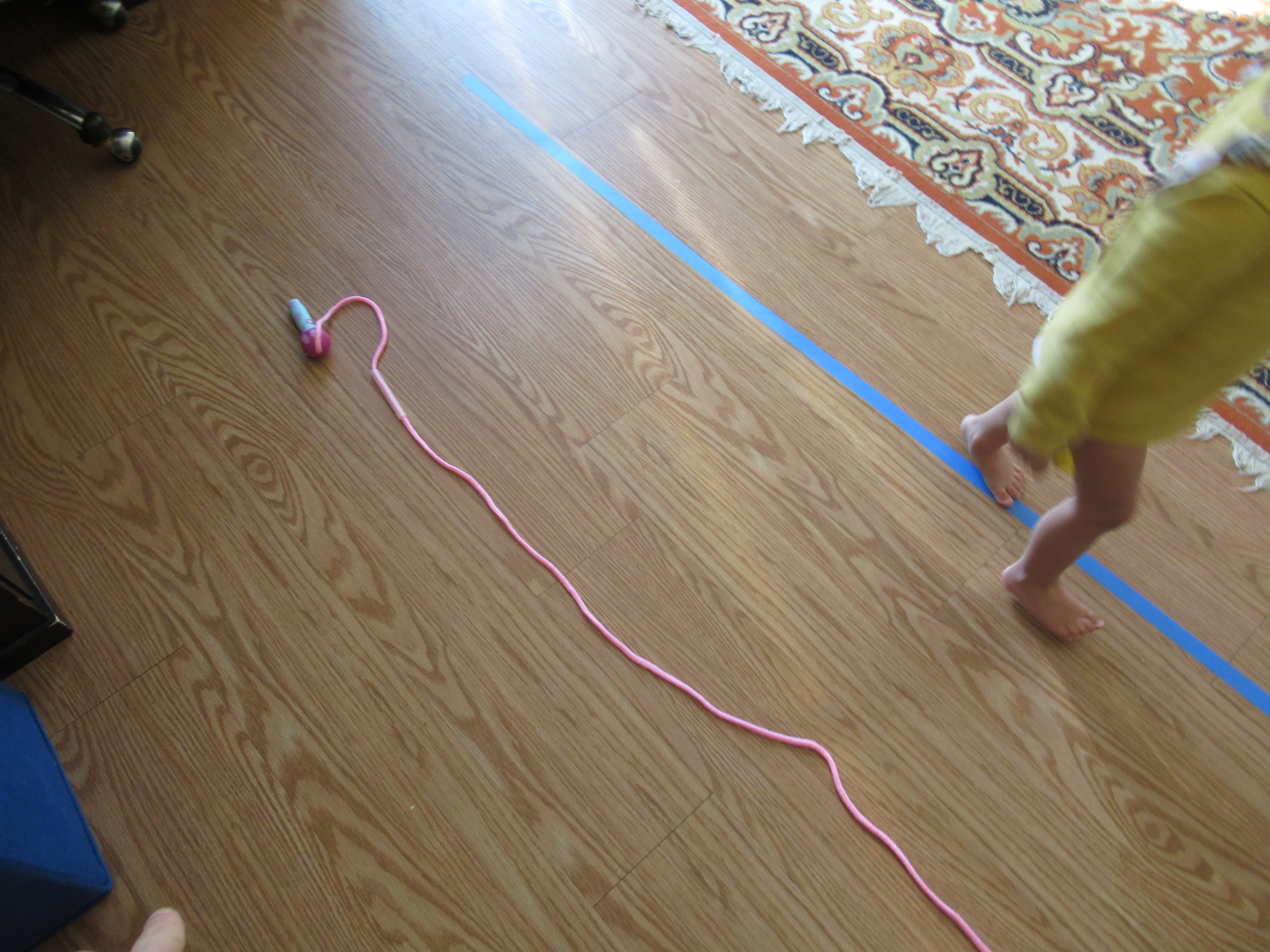 Mini Toddler Olympics (13)