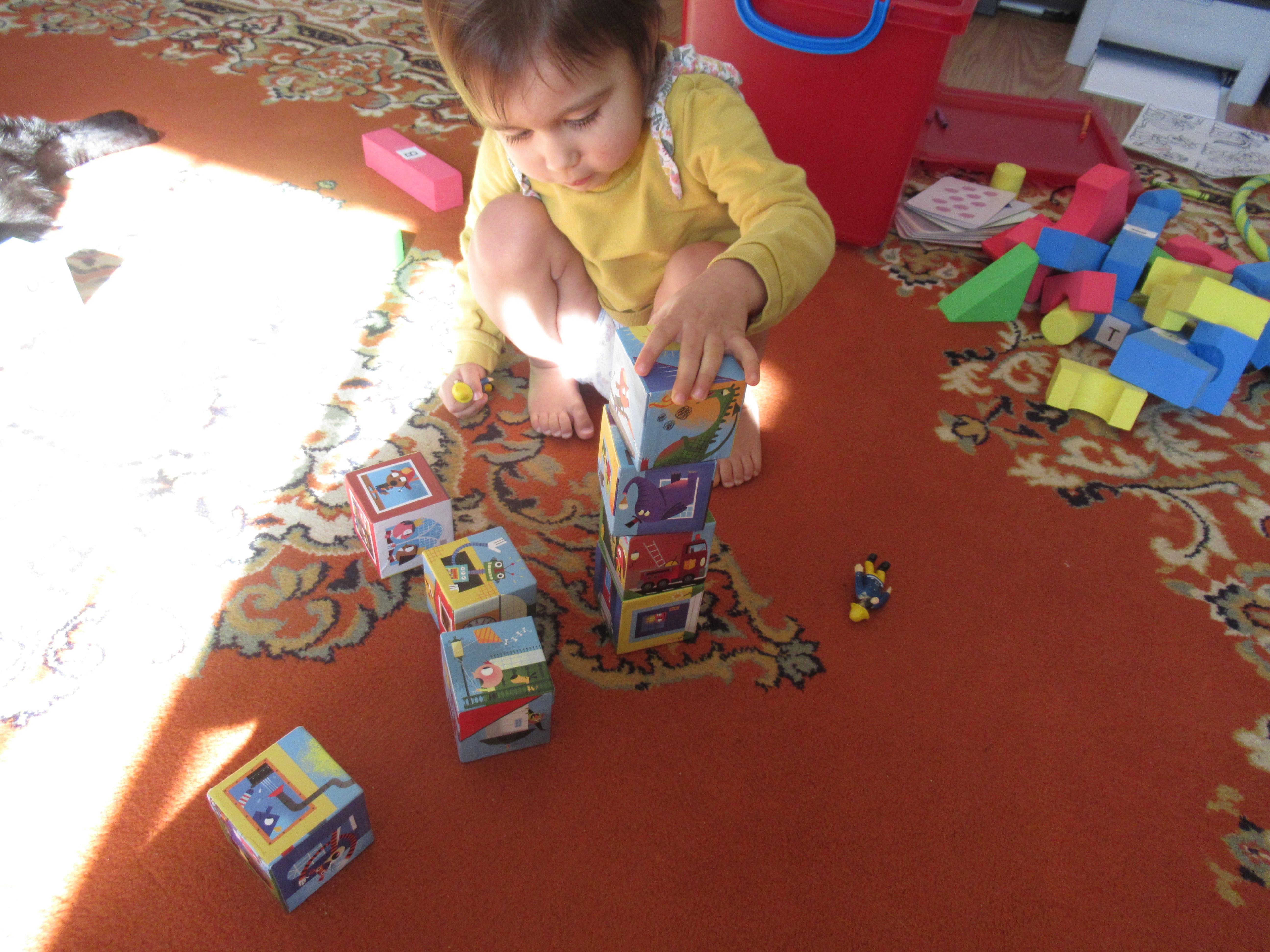 Mini Toddler Olympics (15)