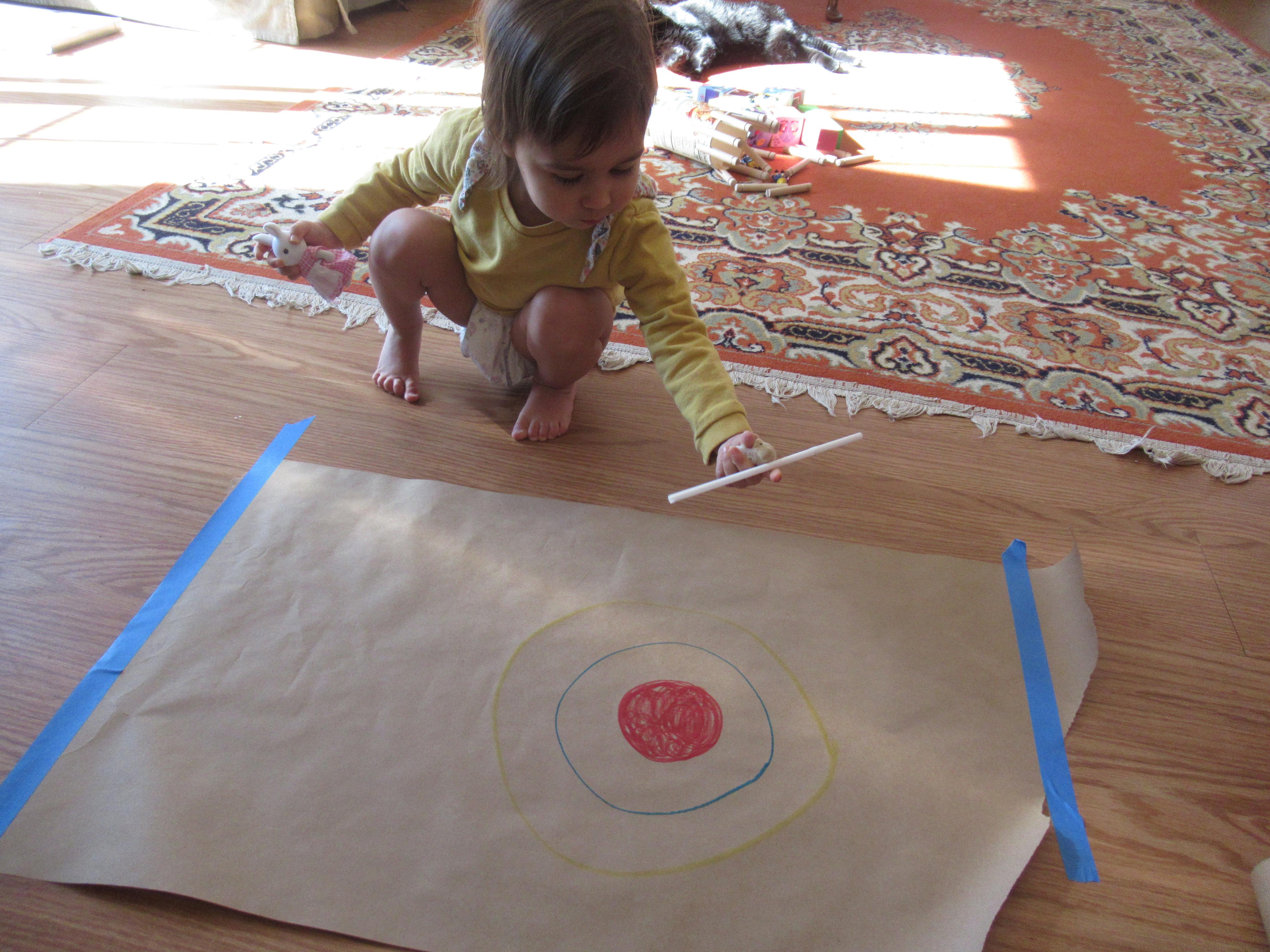 Mini Toddler Olympics (18)