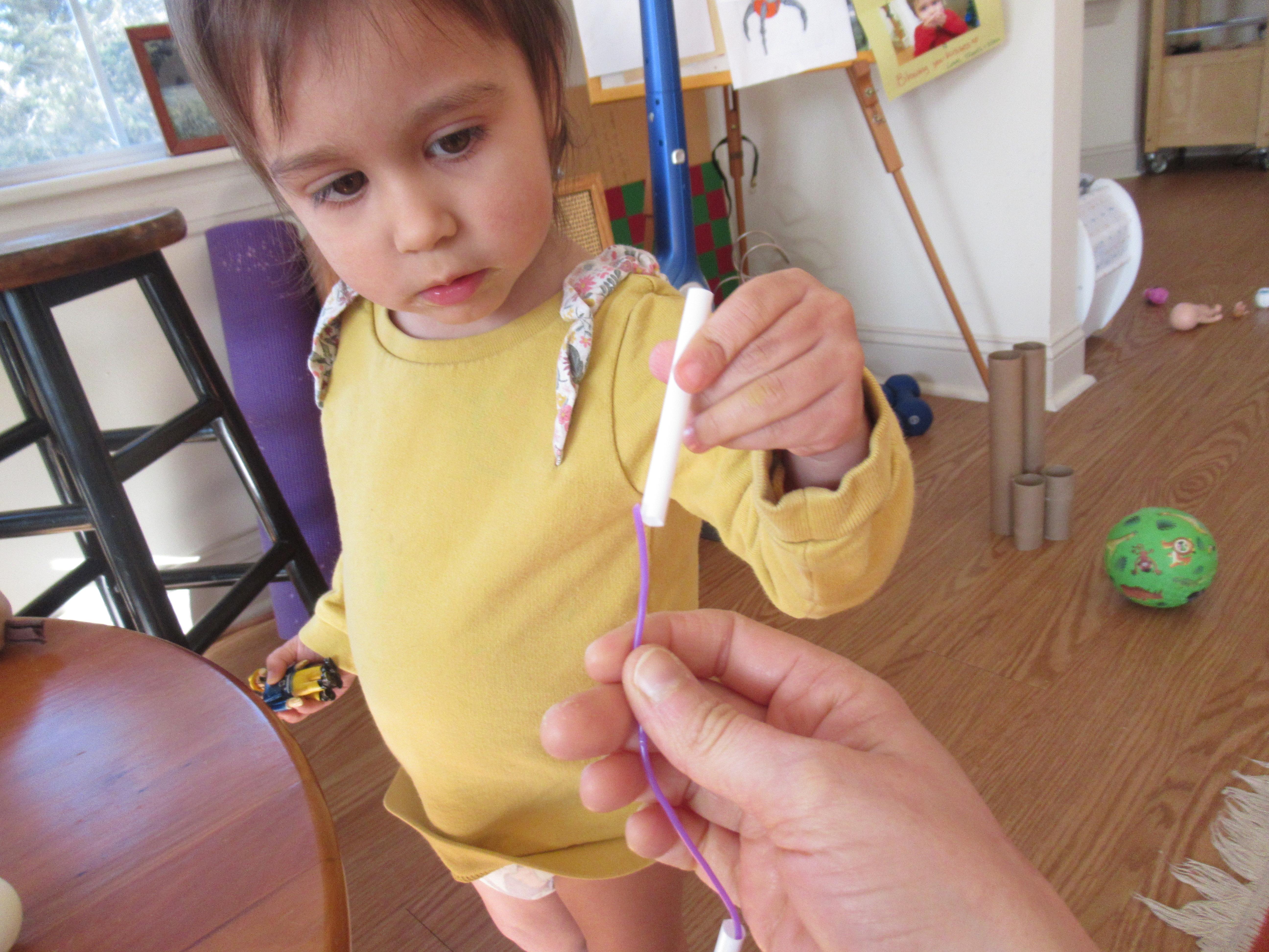 Mini Toddler Olympics (2)