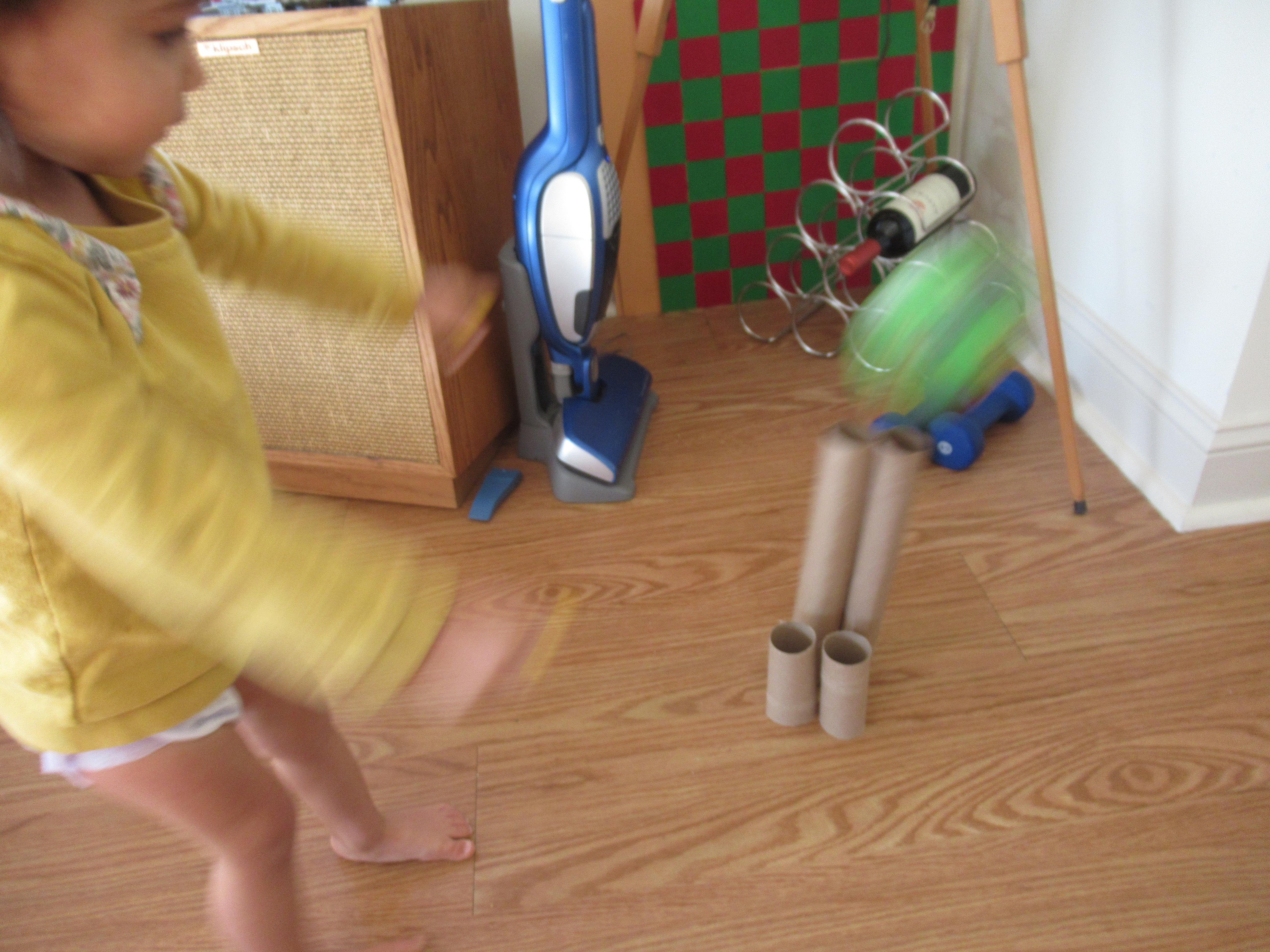 Mini Toddler Olympics (4)