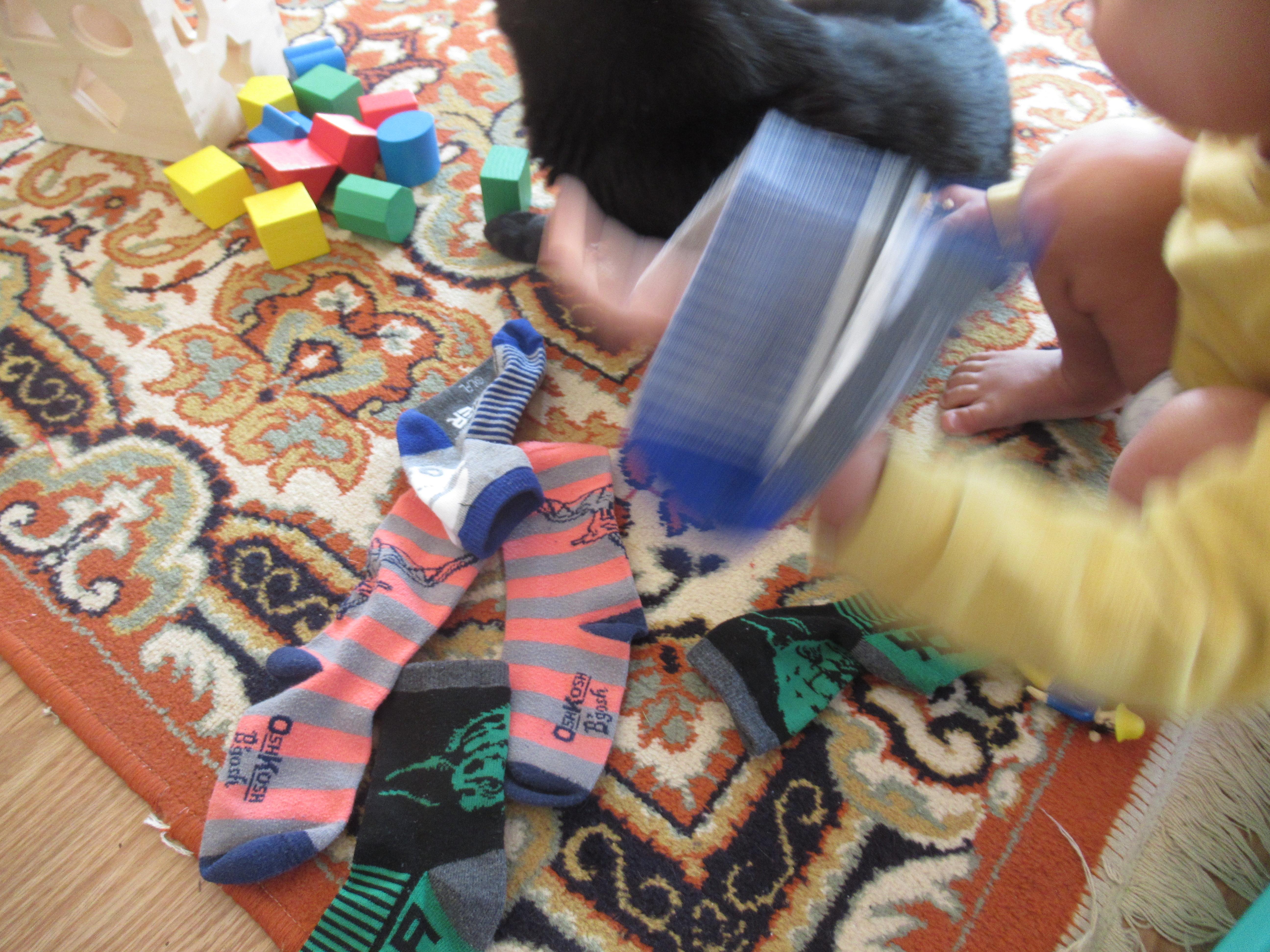 Mini Toddler Olympics (6)