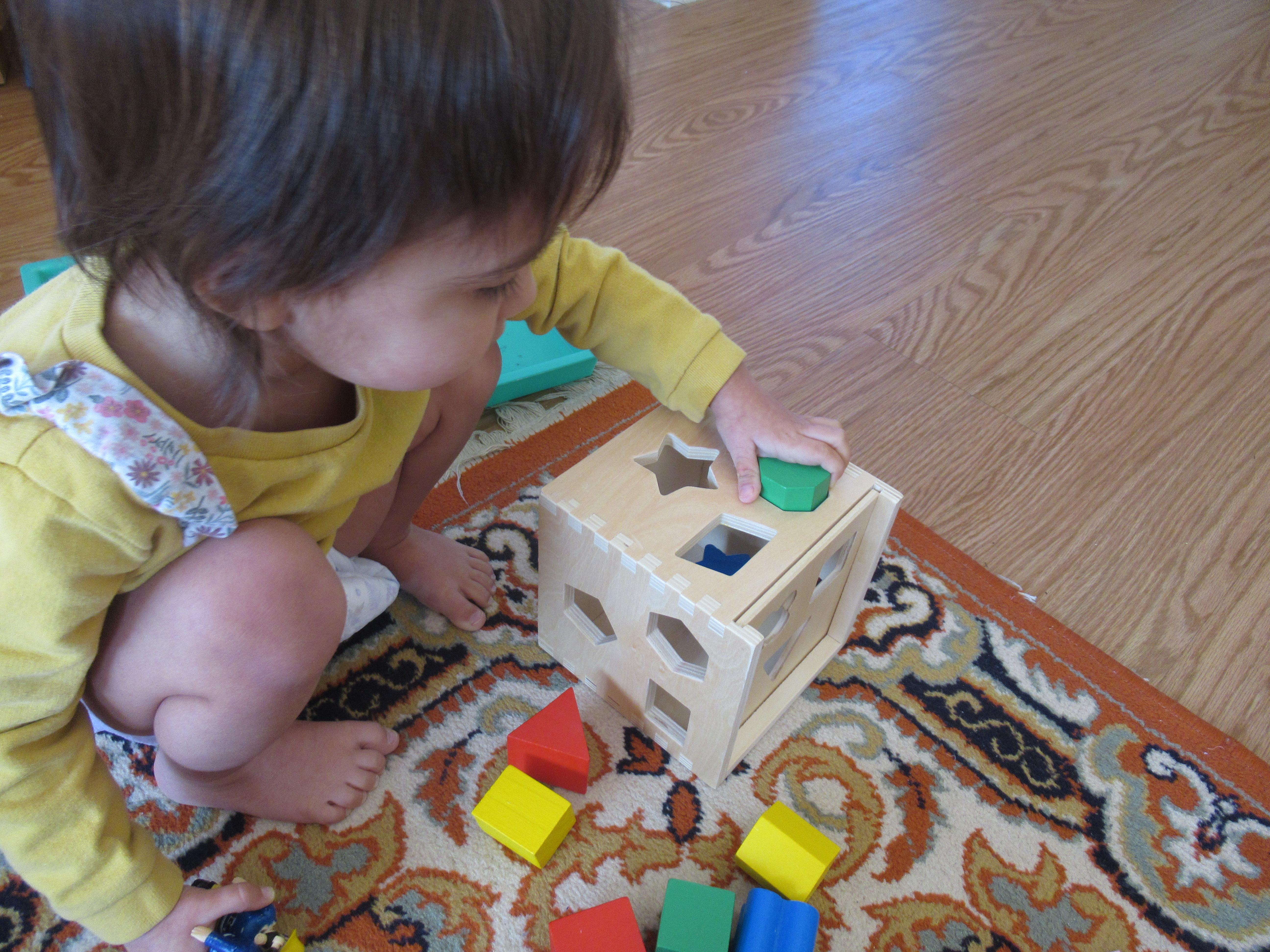 Mini Toddler Olympics (7)
