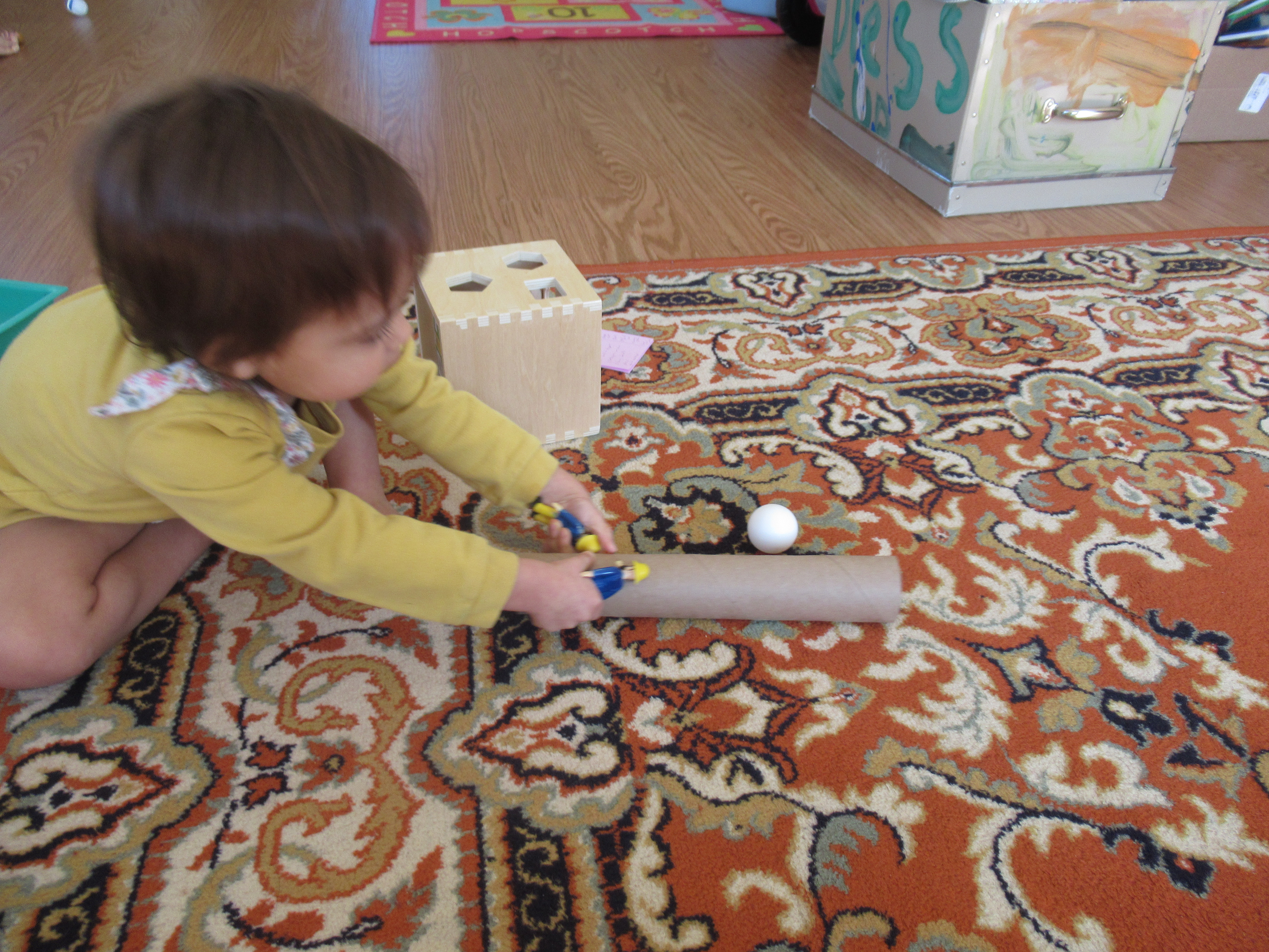 Mini Toddler Olympics (8)