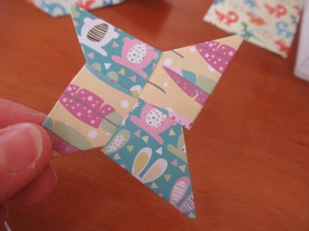 Origami Fidget Spinner (4)