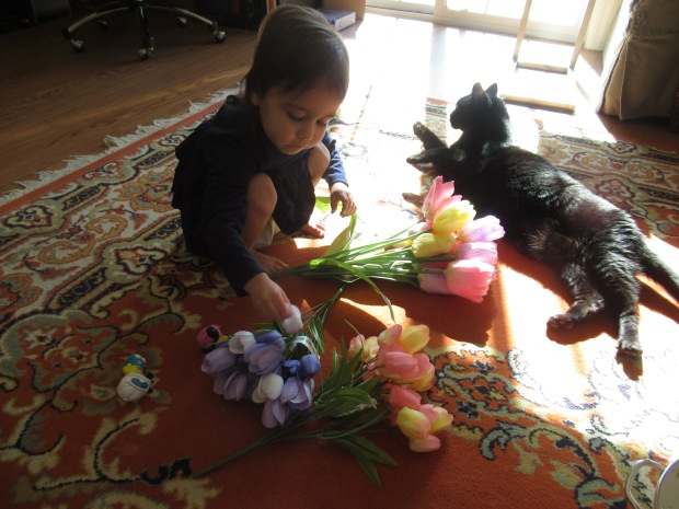Spring Flower Pretend (1)