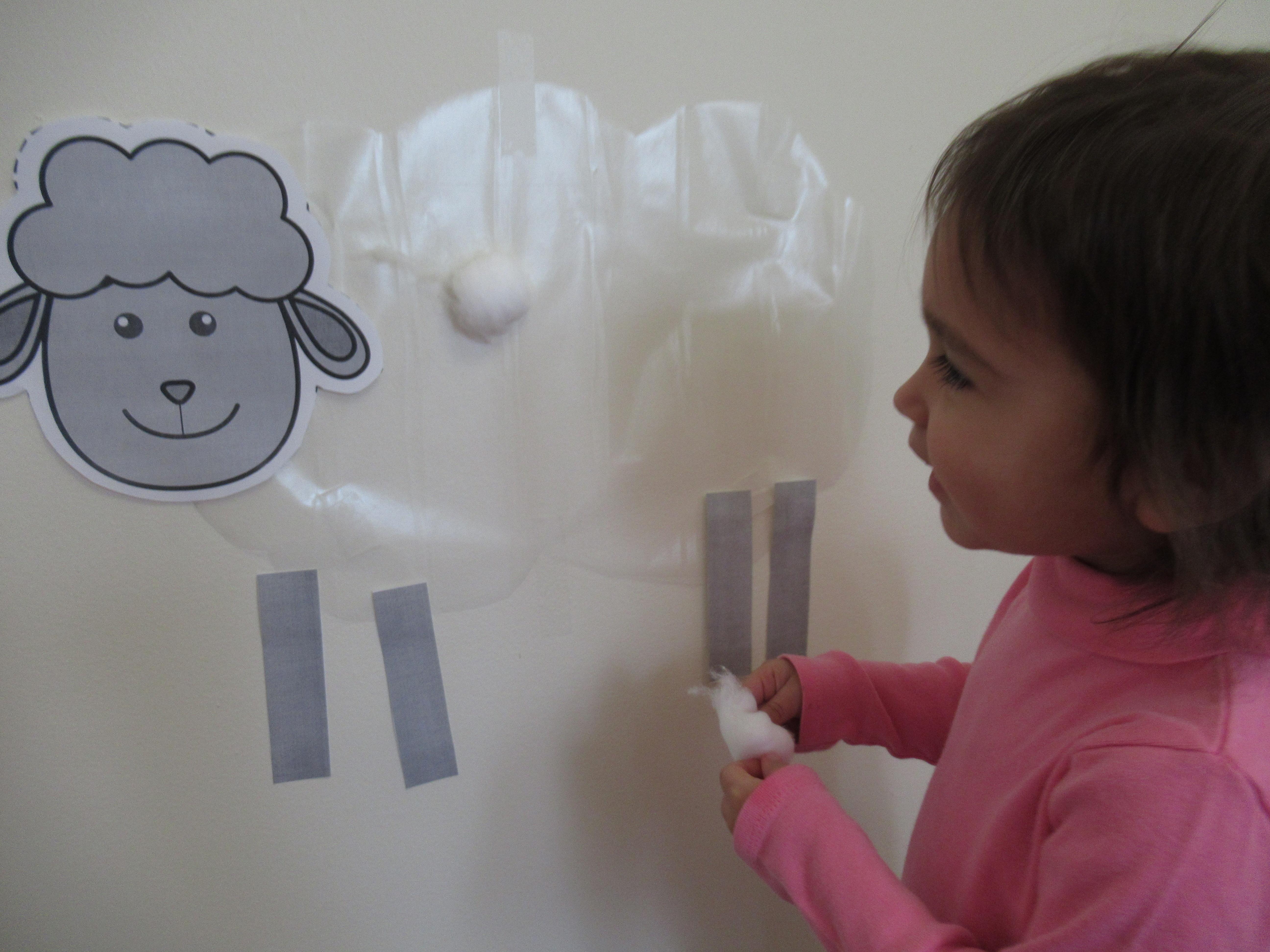 Sticky Sheep (3)