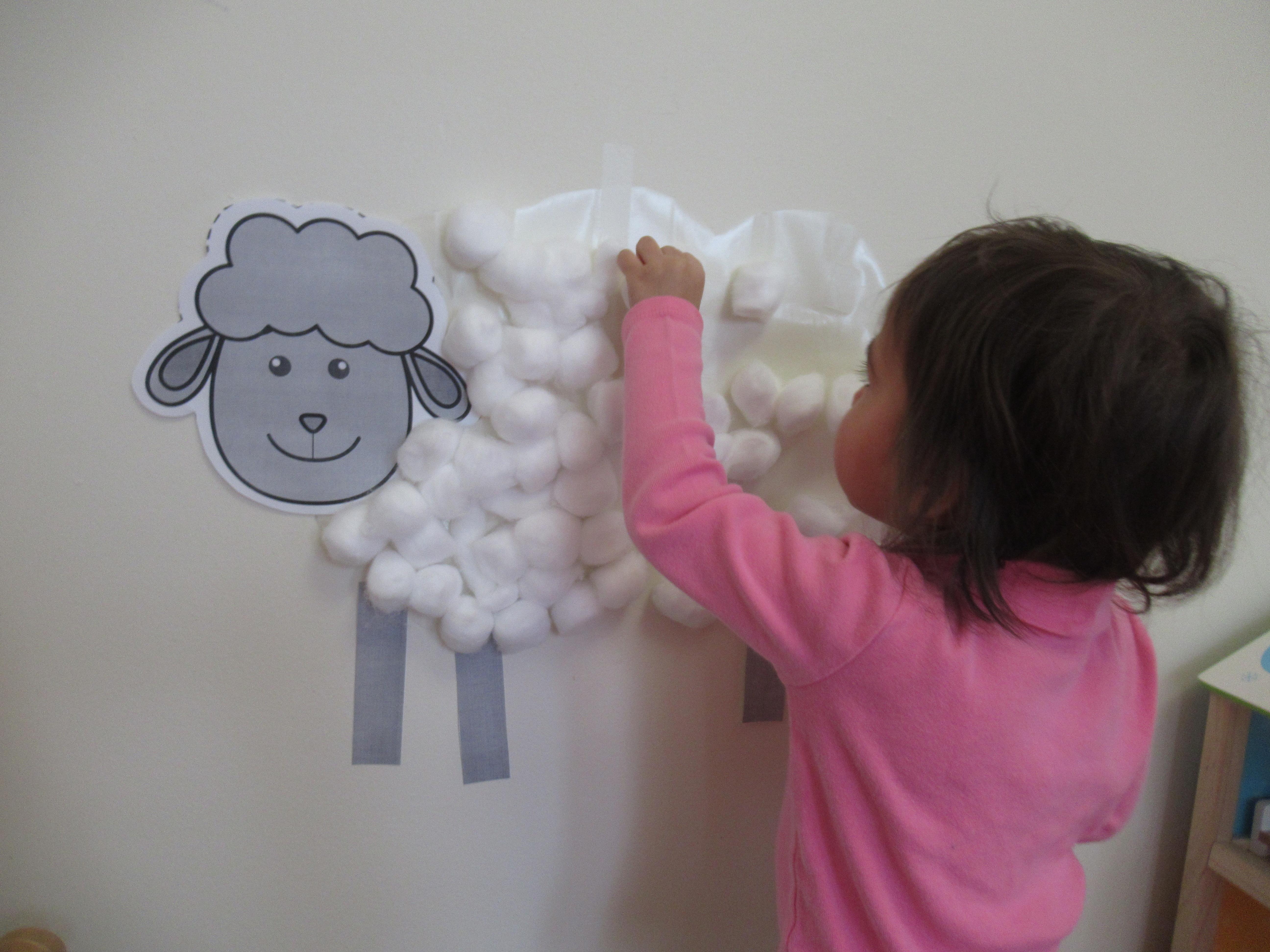 Sticky Sheep (5)