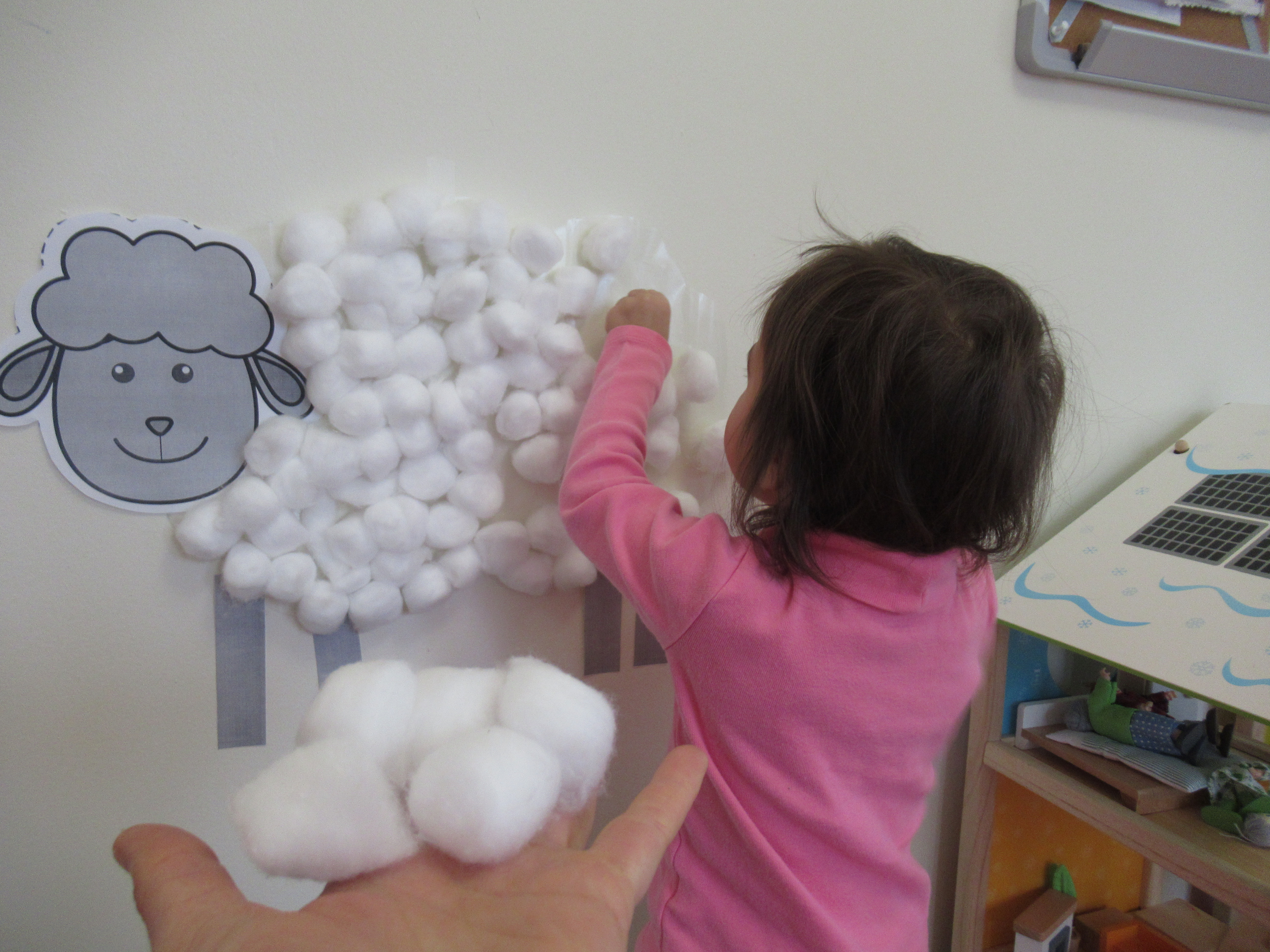 Sticky Sheep (6)