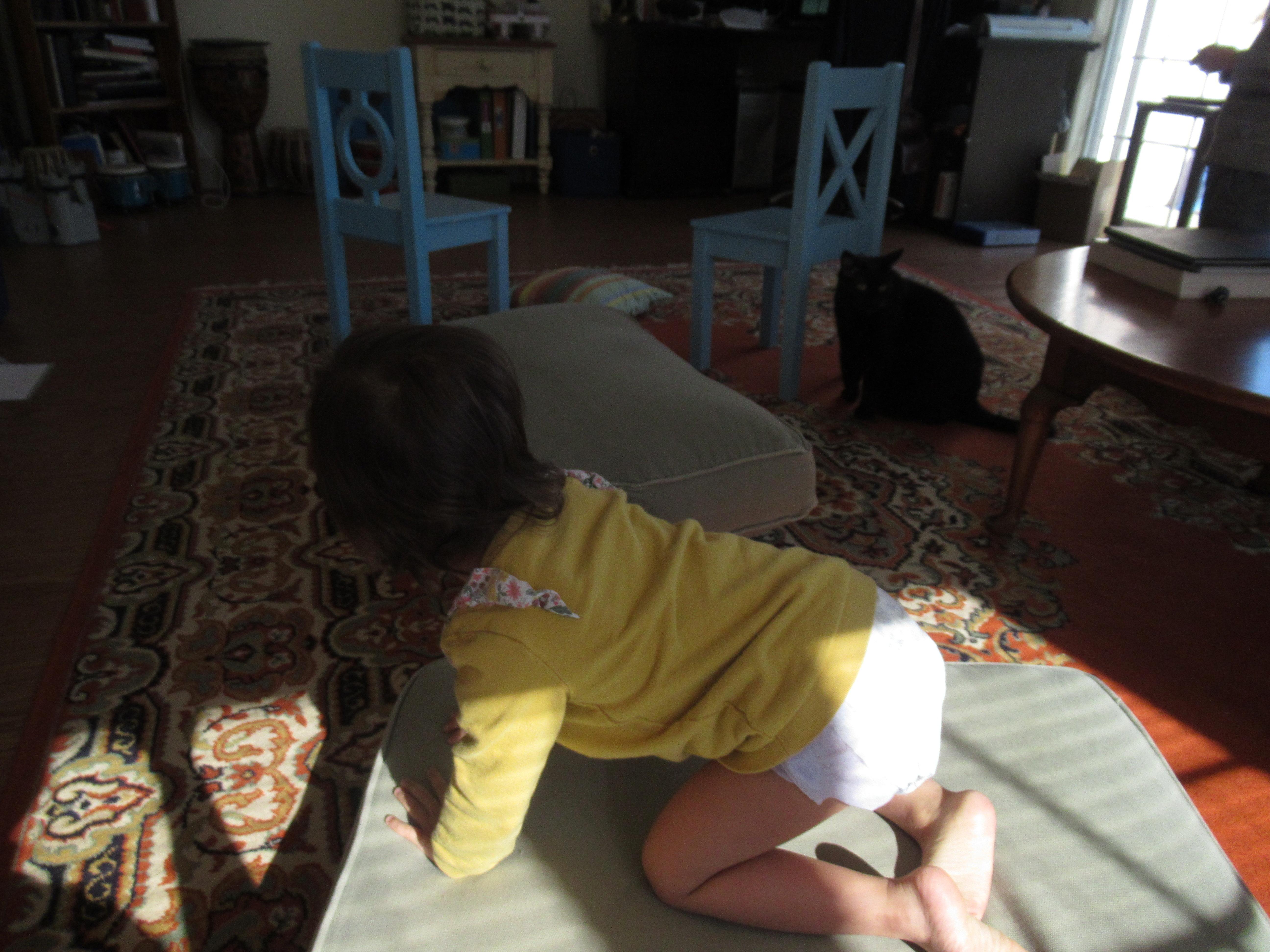Toddler Obstacle alt