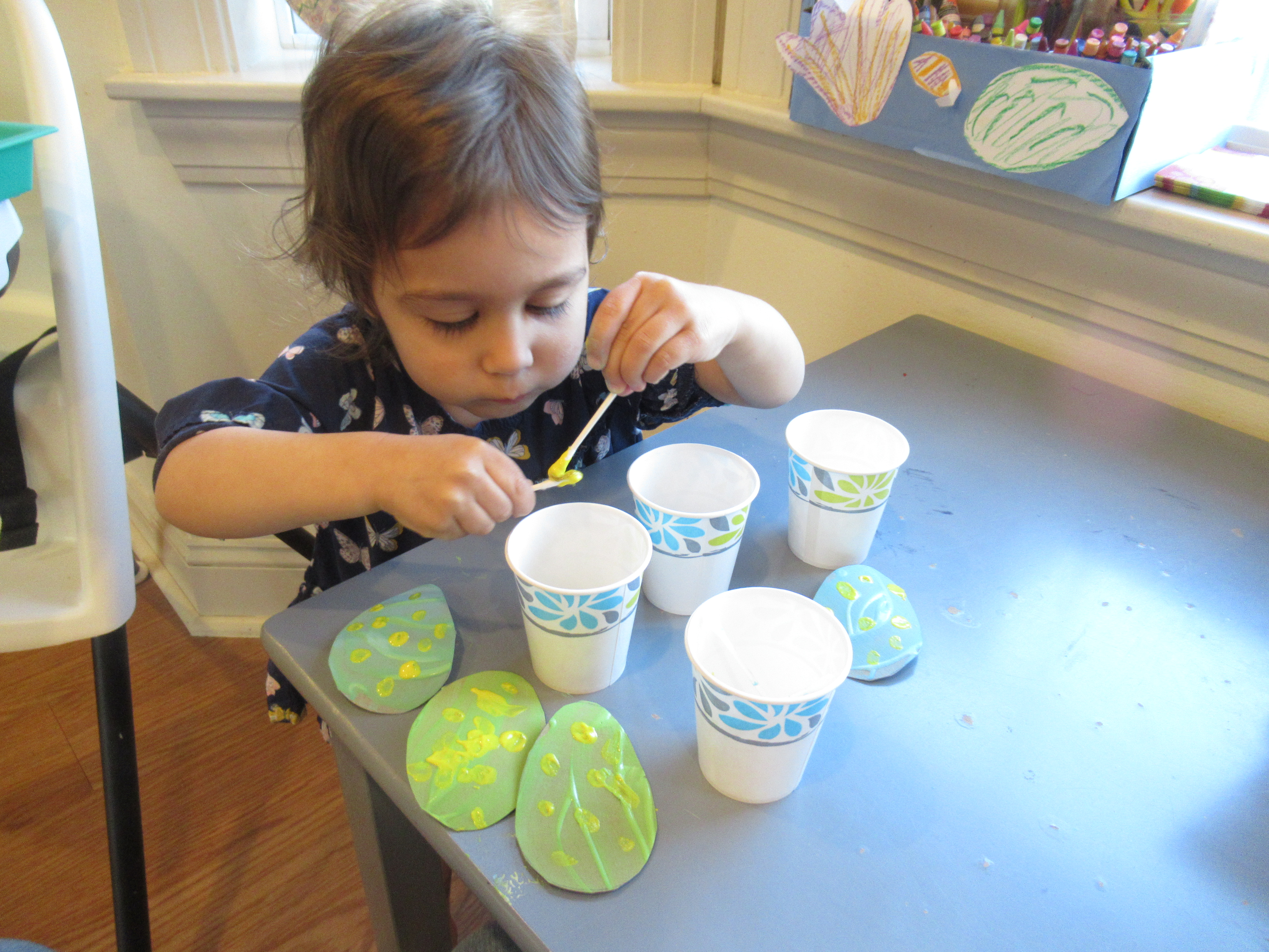 Upcycled Easter Eggs (3)