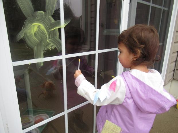 Window Painting (3)