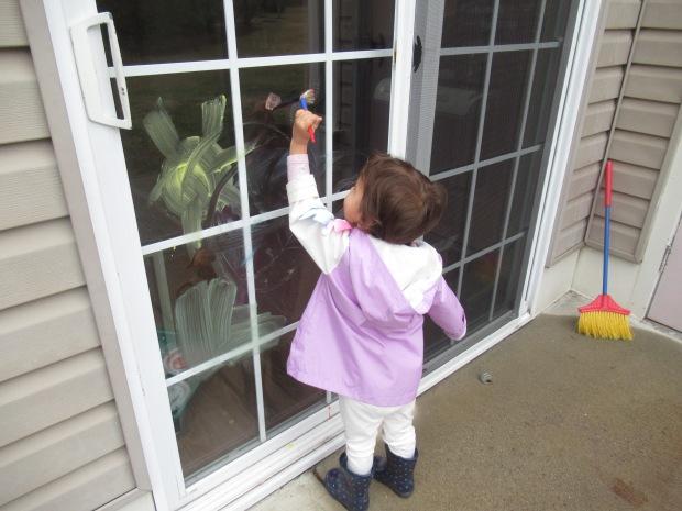 Window Painting (4)