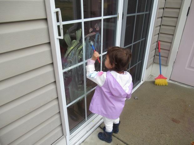 Window Painting (6)
