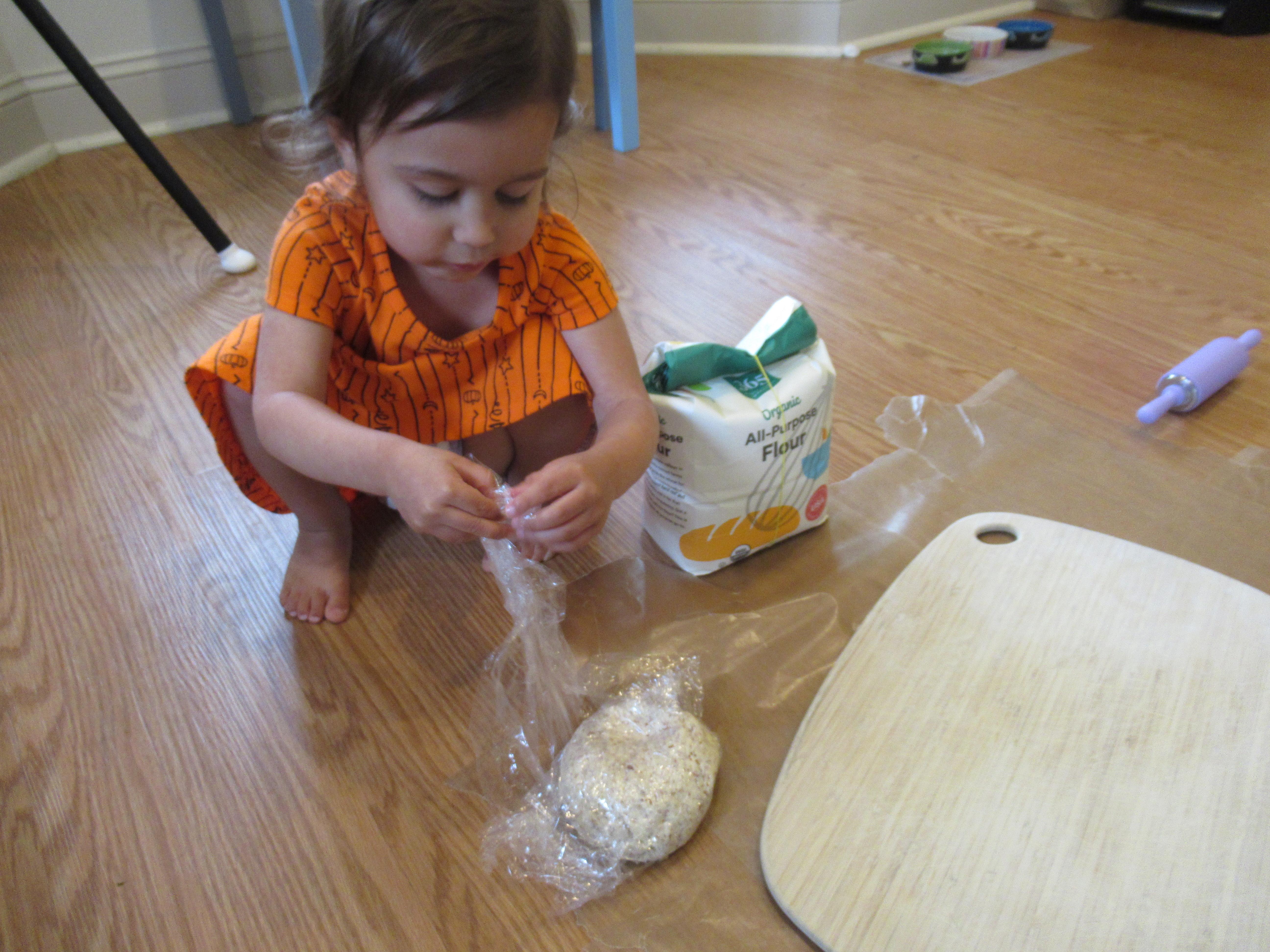 Make Pasta (5)