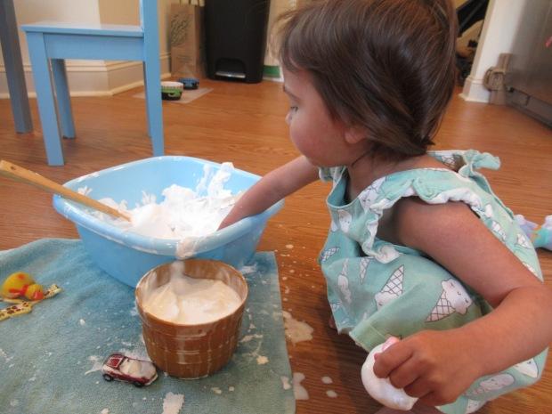 Shaving Cream Squish (9)