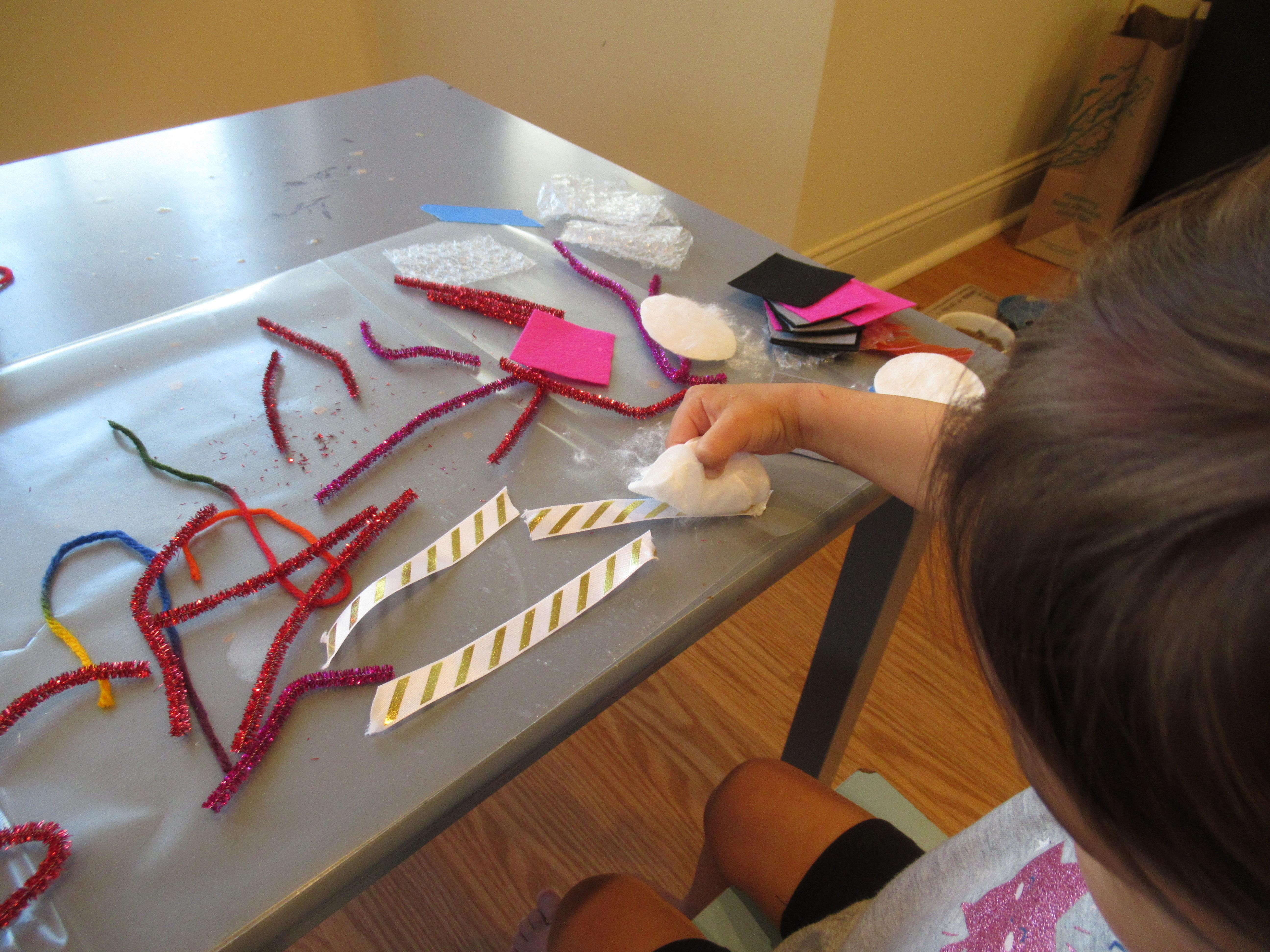 Sticky Table Sensory (4)