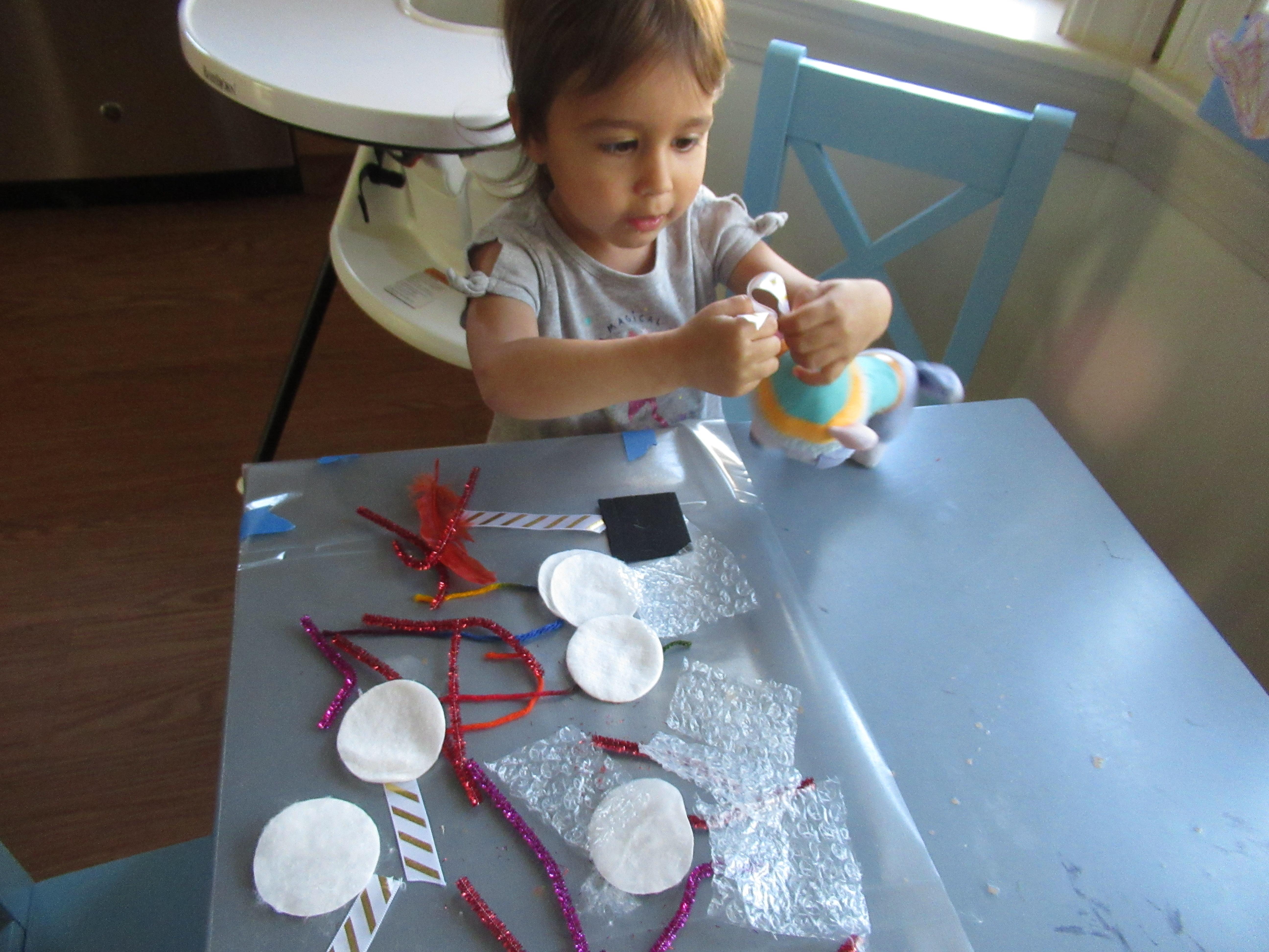 Sticky Table Sensory (6)