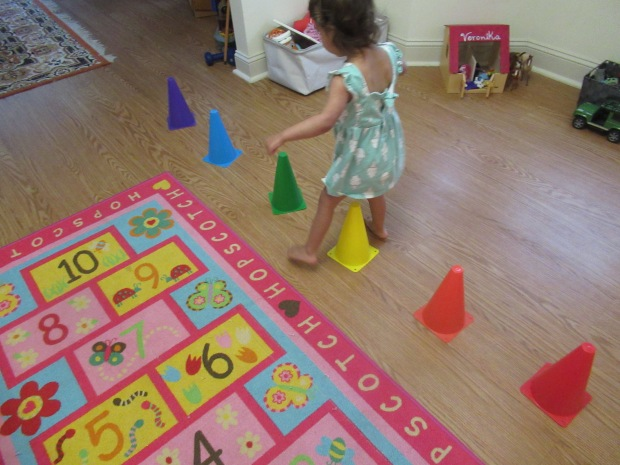 Gross Motor Color Game (1)
