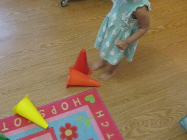 Gross Motor Color Game (4)