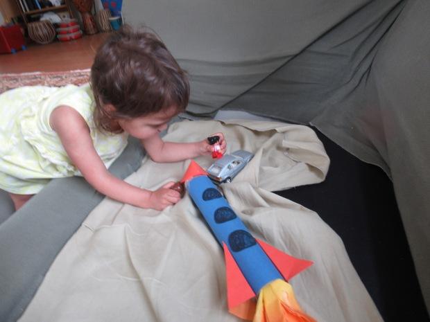 Make a Rocket (4)