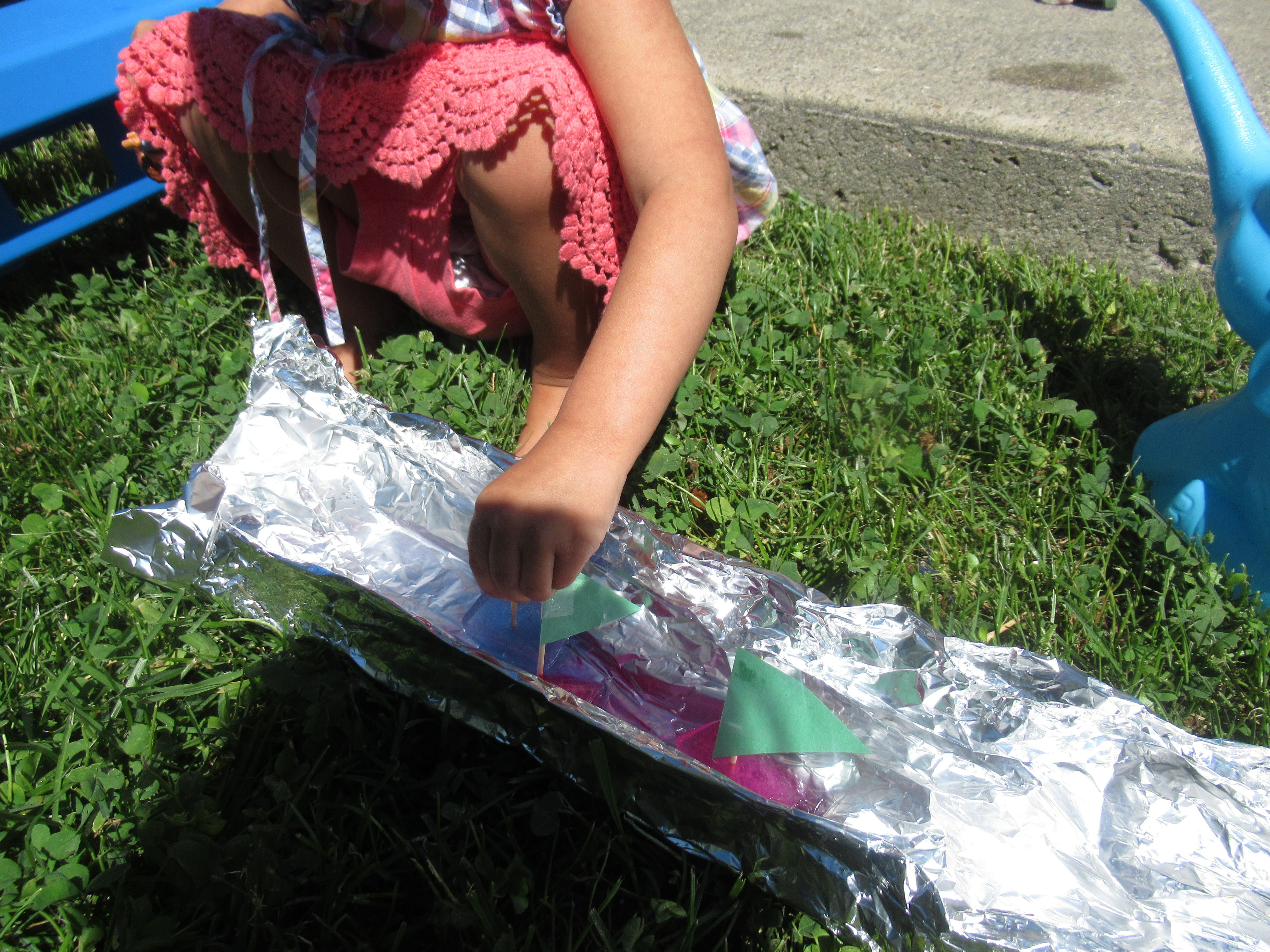 Tin Foil River Ice Boats (4)