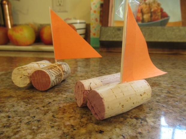 Race Boats (1)