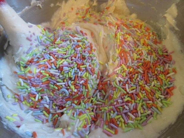 Sprinkle Cake (1)