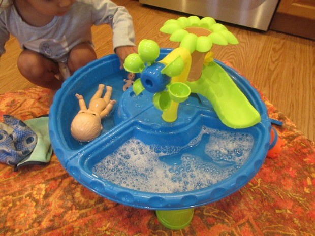 Water Table Salon Sous Chef (1)