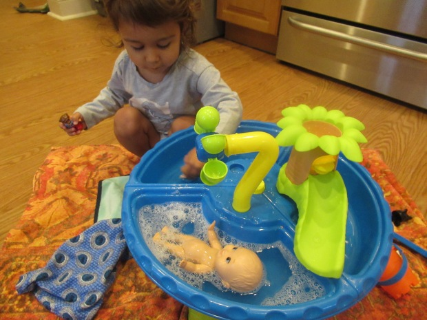 Water Table Salon Sous Chef (2)