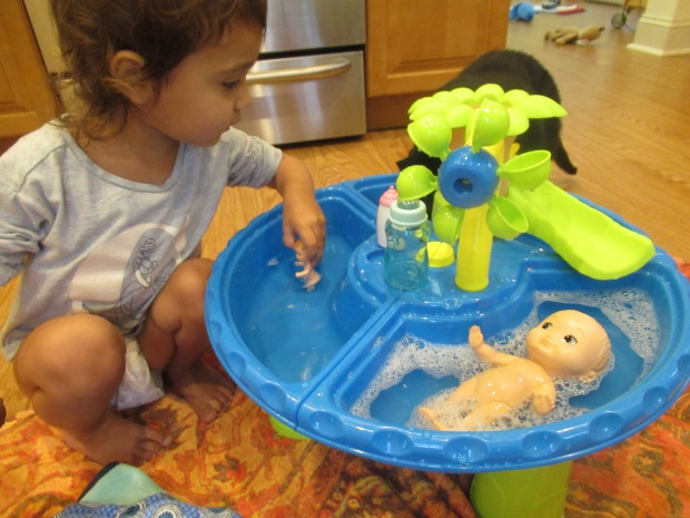 Water Table Salon Sous Chef (3)